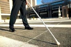 13 ноября — Международный день слепых