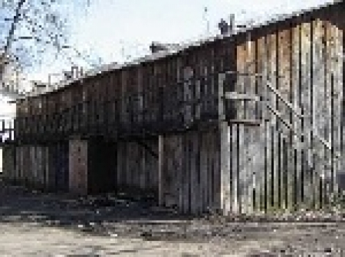 Бесхозные сараи на территории Марий Эл будут снесены
