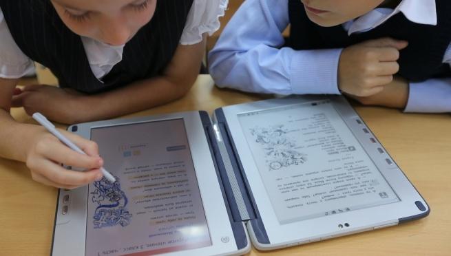 В России разработан национальный стандарт для электронных учебников