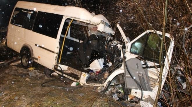 Водитель, виновный в аварии, в которой погибли 15 человек, приговорён к 6 годам 5 месяцам