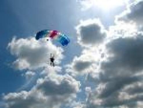 Столица Марий Эл принимает второй этап соревнований кубка России по парашютному многоборью