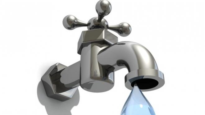 Два социальных объекта и один жилой дом завтра останутся без холодной воды