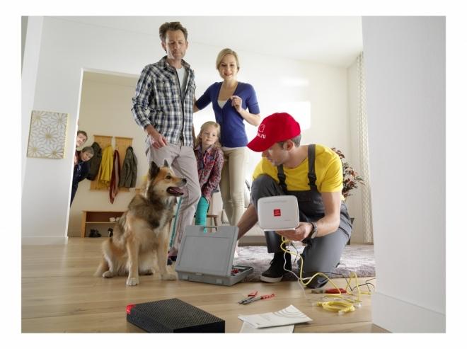 «Дом.ru» сделает персональное предложение каждому клиенту
