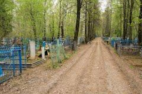 Благоустройством кладбища займутся волонтеры