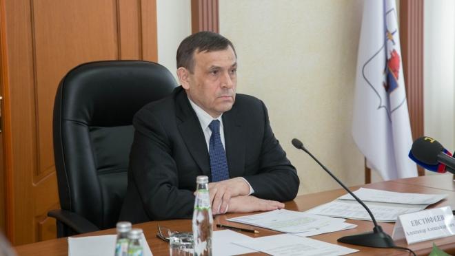 Александр Евстифеев: Послание Президента было крайне необходимо в современной общественно-политической ситуации, международной —  прежде всего.