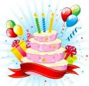 С днём рождения, «Лучик»!