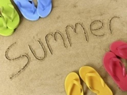 Приглашаем в летний английский лагерь!