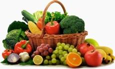 В Россию начались организованные поставки фруктов и овощей из Сирии