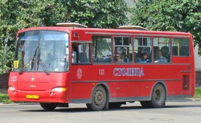 Пассажирскими перевозками в Марий Эл будут заниматься органы местного самоуправления