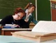 Учителя Марий Эл примерили на себя роль выпускников
