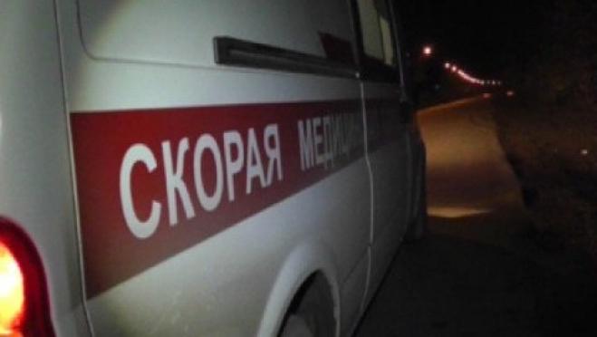 Молодая волжанка попала под колёса китайского автомобиля