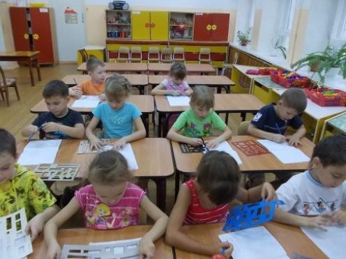 В Марий Эл постепенно решается проблема нехватки мест в дошкольных учреждениях