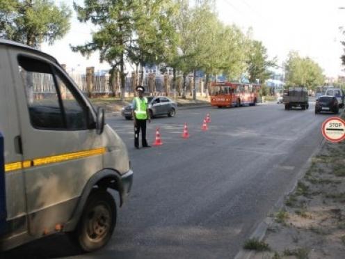 В выходные дни сотрудники ГИБДД будут выявлять пьяных водителей