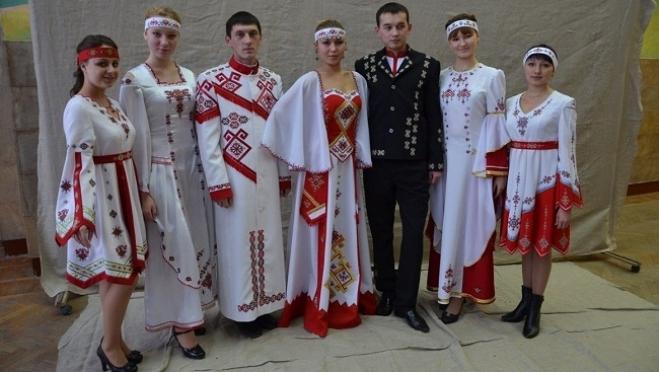 IX Межрегиональный конкурс национального костюма пройдёт в Марий Эл