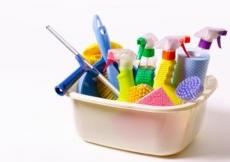 Судебные приставы Марий Эл отдают долги чистящими средствами