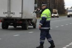 Полицейские и в праздничные дни продолжат выявлять нетрезвых водителей