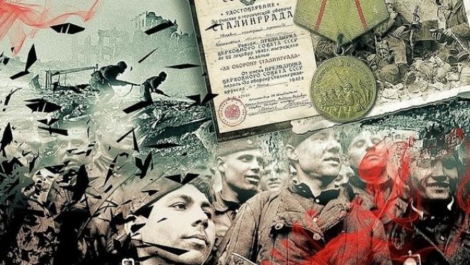 В Йошкар-Оле открылась уникальная выставка — «Эхо Сталинграда. Страны мира и победа на Волге»