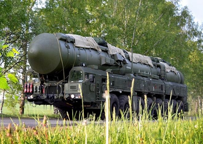 Йошкар-олинские ракетчики готовятся к переходу с «Тополя» на «Ярс»