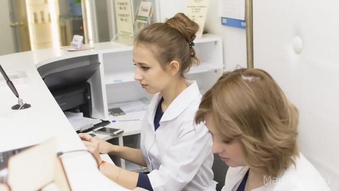 38 выпускников медицинских вузов стали ординаторами