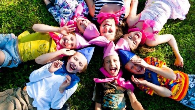 Как организовать летний отдых для ребёнка в пределах Йошкар-Олы