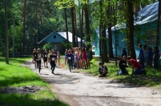 4 детских лагеря в Марий Эл начали свою летнюю кампанию