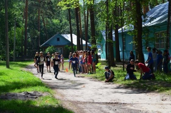 На территории республики открылись 67 детских лагерей