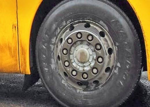 Размер штрафа за выпуск на линию неисправных транспортных средств вырос в несколько раз