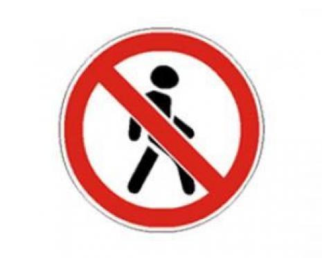 Пятница в Йошкар-Оле началась с наездов на пешеходов