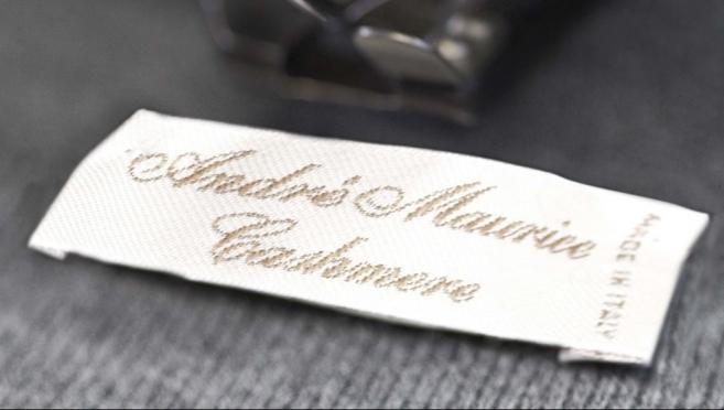 Andrè Maurice — прославленный итальянский ангоровый и кашемировый бренд