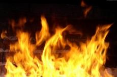 В Марий Эл горят жилые дома, пилорамы и фермы
