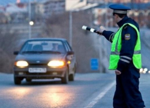 В Горномарийском районе зафиксировано снижение числа ДТП