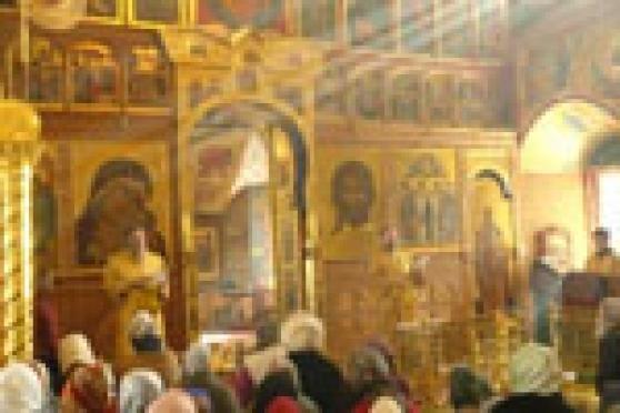 Верующие Марий Эл готовятся к новому году