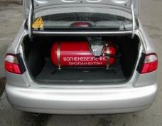 Владельцев автомобилей на газовом топливе хотят освободить от транспортного налога