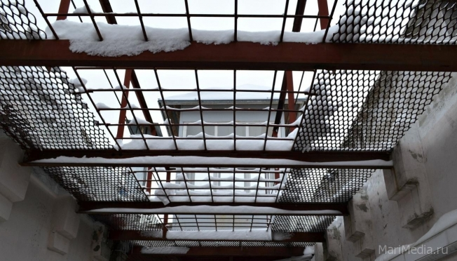 Разбойник-грабитель проведёт ближайшие пять лет в тюрьме