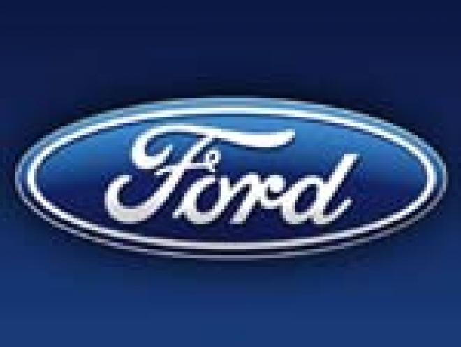 """Ford"" прописался в столице Марий Эл"