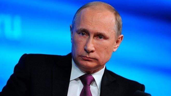 Владимир Путин предложил уравнять МРОТ и прожиточный минимум