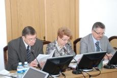 В составе марийского парламента продолжается ротация