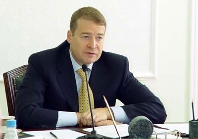 Леонид Маркелов поздравил жителей Марий Эл с наступающим Новым годом и Рождеством