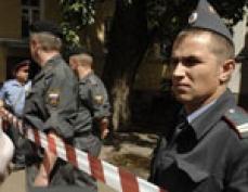 В Подмосковье в толпу проституток бросили бомбу, среди пострадавших - жительница Марий Эл