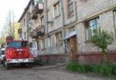 В статистике пожарных Марий Эл – трое пострадавших и один погибший