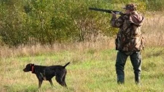 Впервые в Марий Эл можно было увидеть охотников из Крыма и Приморского края