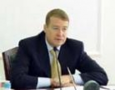 Леонид Маркелов вновь выдвинут на пост президента Марий Эл