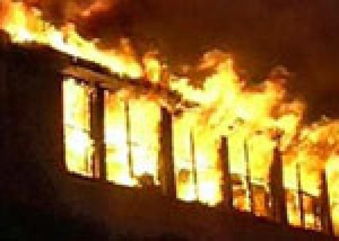 Количество пожаров в Марий Эл сократилось более чем на 13%