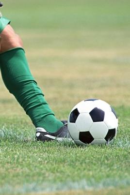 Первенство Республики Марий Эл по футболу постер