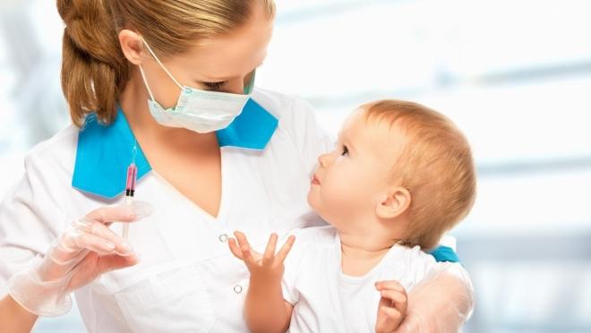 Родители не готовы нести ответственность за отказ от вакцинации своих детей