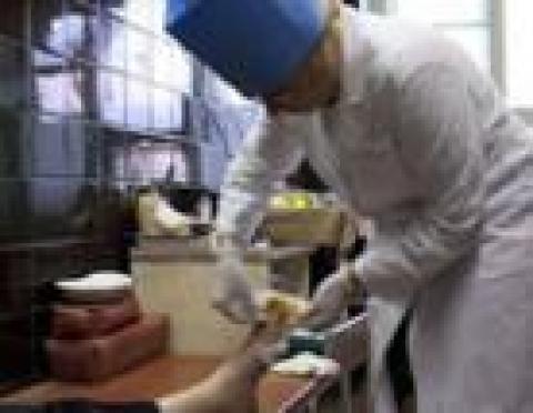 В Марий Эл растет число людей инфицированных вирусом H1N1/2009
