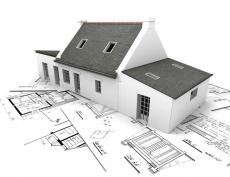 С чего начинается строительство дома мечты
