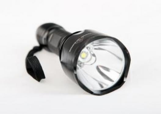 Светодиодный фонарь: особенности и преимущества