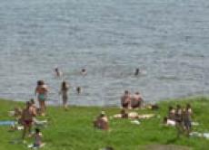 Власти Горномарийского района оригинально решили проблему летнего сезона