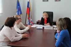 Депутат Госдумы возглавила попечительский совет благотворительного фонда